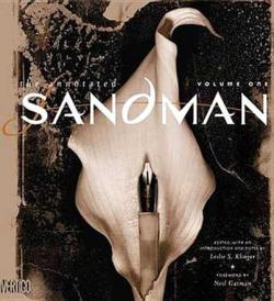 The Annotated Sandman Vol 1