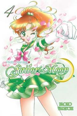 Sailor Moon Vol 4