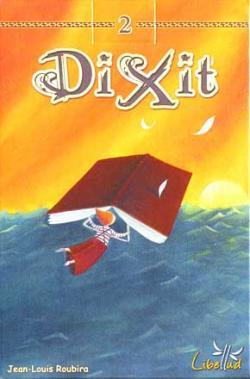 Dixit 2 - Quest (Skandinavisk utgåva)