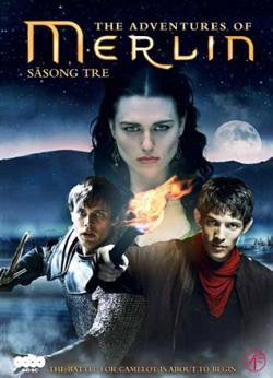 Merlin, Complete Season 3