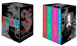 Court of Thorns and Roses Boxset