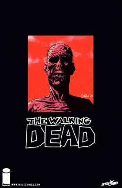 Walking Dead Omnibus Vol 1