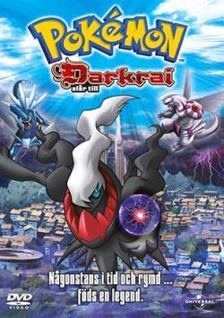 Pokémon: Darkrai slår till/The Rise of Darkrai