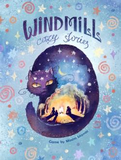 Windmill: Cozy Stories