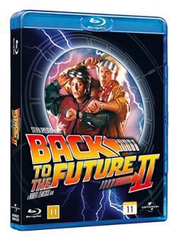 Back to the Future II/Tillbaka till framtiden 2