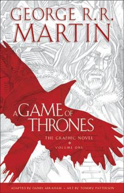 A Game of Thrones: The Graphic Novel Volume One