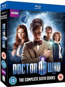 Doctor Who, The Complete Series 6