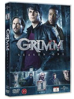 Grimm, season 1