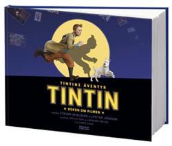 Tintins äventyr: Boken om filmen