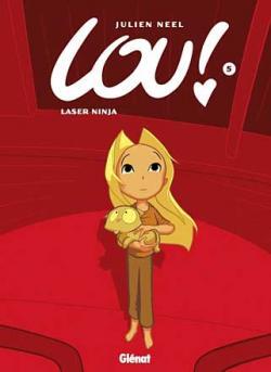 Lou 5 - Laser Ninja