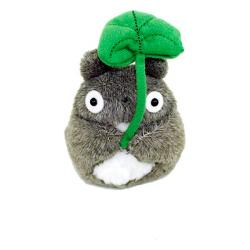 Beanbag Plush Figure Totoro 13 cm