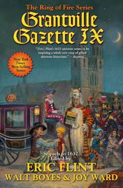 The Grantville Gazette IX