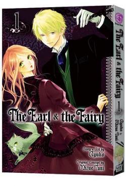 The Earl & The Fairy Vol 1