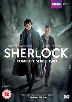 Sherlock, Series 2 (BBC, 2010)