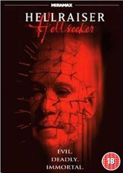 Hellraiser 6: Hellseeker