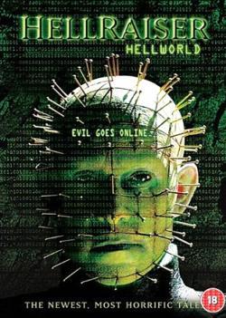 Hellraiser 8: Hellworld