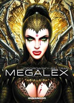 Megalex The Complete Story