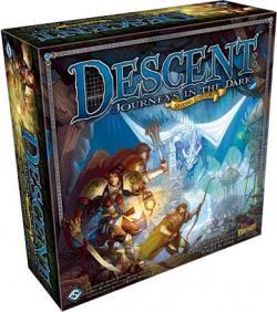 Descent - Journeys in the Dark