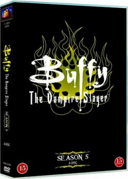 Buffy The Vampire Slayer Season Five