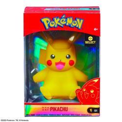 Pokemon Kanto Vinyl Figure Pikachu