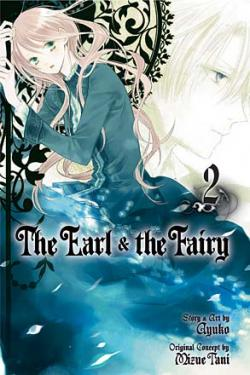 The Earl & The Fairy Vol 2