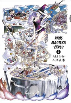 Rans magiska värld del 2