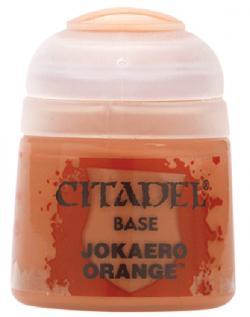 Jokaero Orange