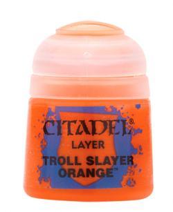 Trollslayer Orange