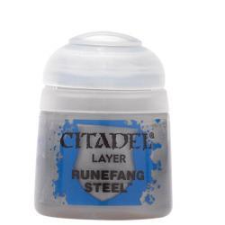 Runefang Steel