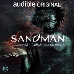 Sandman Audio Vol 1 - Audio MP3 CD