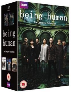 Being Human, Series 1-5