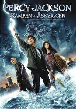 Percy Jackson & The Lightning Thief/Kampen om åskviggen