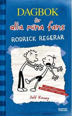 Roderick regerar