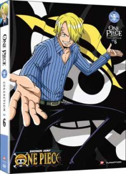 One Piece Collection 6