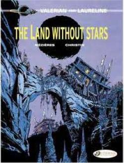 Valerian and Laureline 3: The Land Without Stars