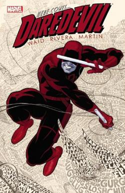 Daredevil By Mark Waid Vol 1