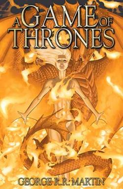 A Game of Thrones: The Graphic Novel del 1