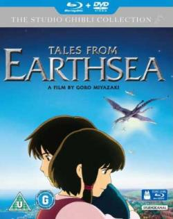 Tales from Earthsea/Legender från Övärlden