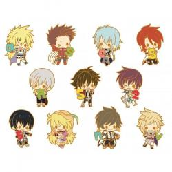 Rubber Strap Collection Tales Of Series 25th Anniversary Vol 2
