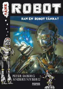 Tänk Robot - Kan en robot tänka?