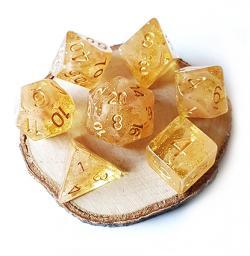 Tor (set of 7 dice)