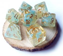 Njord (set of 7 dice)