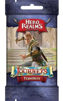 Travelers Pack