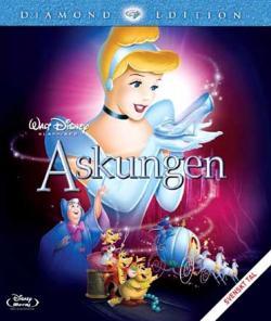 Cinderella/Askungen