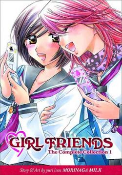 Girl Friends Complete Collection 1