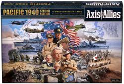 Axis & Allies Pacific 1940 2nd Edition