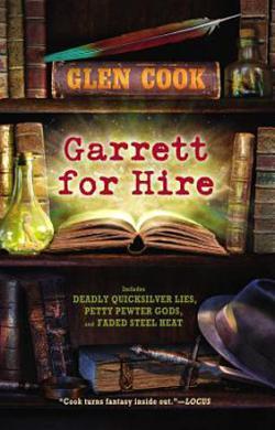 Garret for Hire
