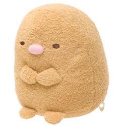Sumikkogurashi Tonkatsu Plush: Small