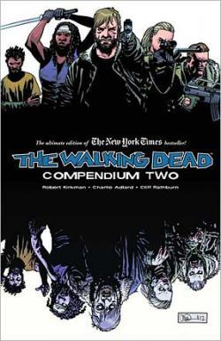 Walking Dead Compendium Vol 2