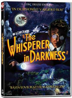 The Whisperer In Darkness (Lovecraft)